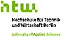 HTW Berlin logo