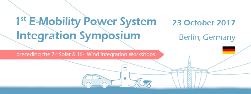 Solar Integration Workshop